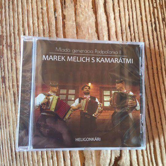 Marek Melich s kamarátmi | PARTA