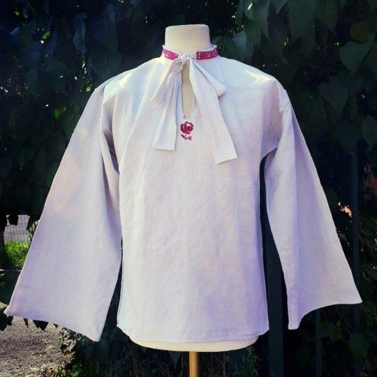 Košeľa z Hornej Súče   PARTA